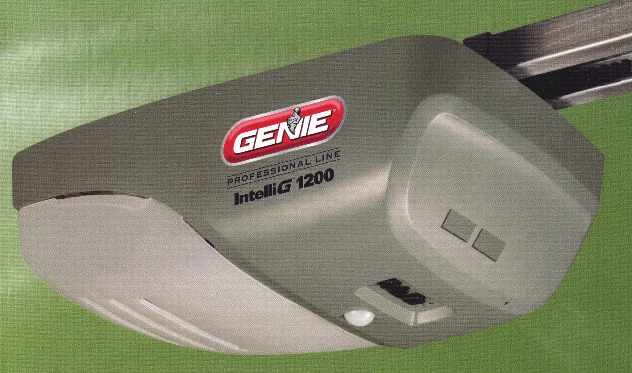 Genie 37281V 3_4 plus HPc DC Chain Review