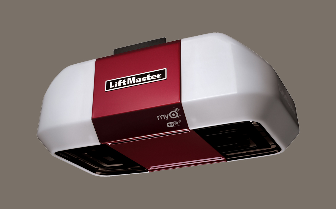 Liftmaster 8587 Elite Series Review