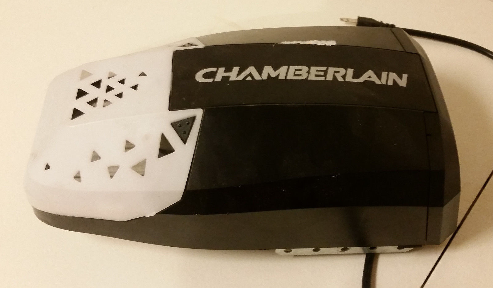 Chamberlain Group PD220 1/2-HP Chain Drive Review