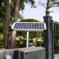 Mighty Mule EZGO Solar Gate Opener Kit