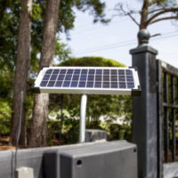 Review of Mighty Mule EZGO Solar Gate Opener Kit