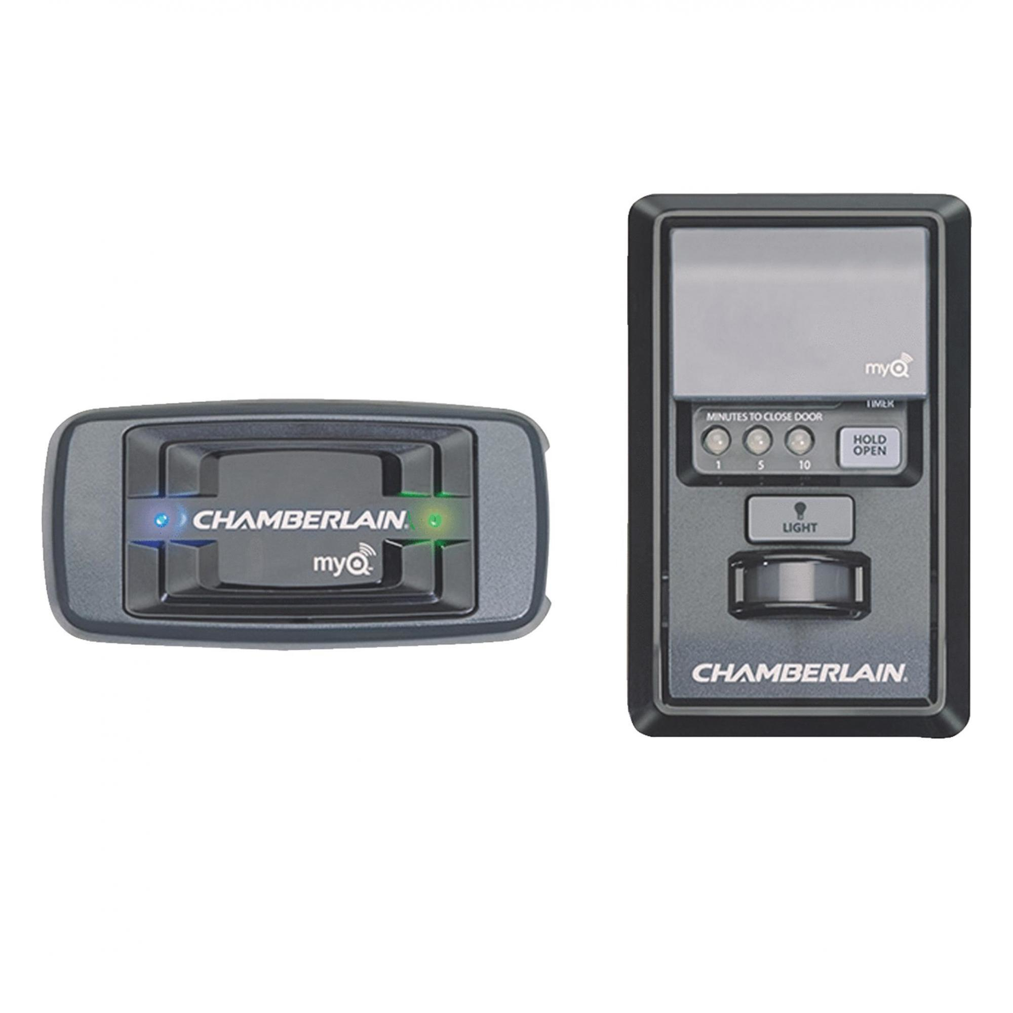 Review of Chamberlain CIGCWC Smartphone Connectivity Kit