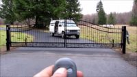 USAutomatic 020320 Sentry 300 Commercial Grade Automatic Gate Opener Review