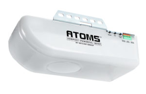 atoms garage door opener