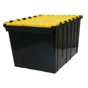 plastic tub for storage organization