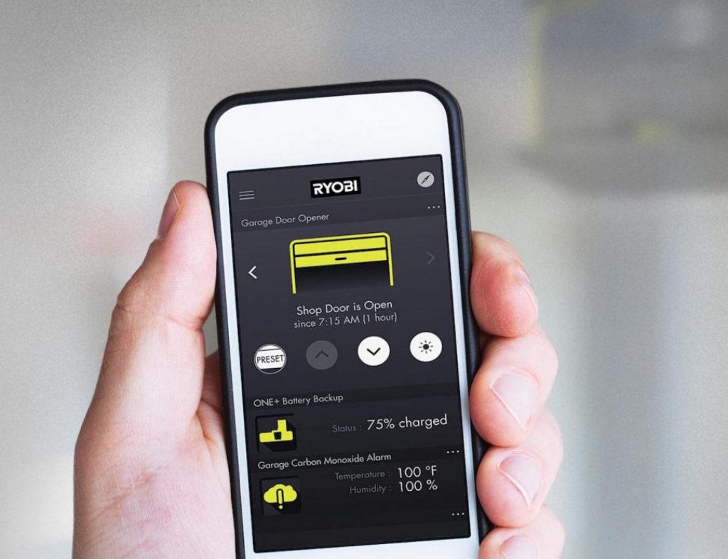 Garage Door Opener App >> 5 Free Garage Door Opener Apps For Your Smartphone Garage Sanctum