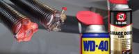 5 Best Garage Door Lubricants Review
