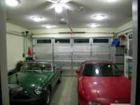6 Garage Lighting Ideas you can Shop Now