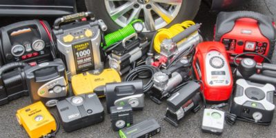 10 Best Tire Air Compressors Review: Buyers Guide Included