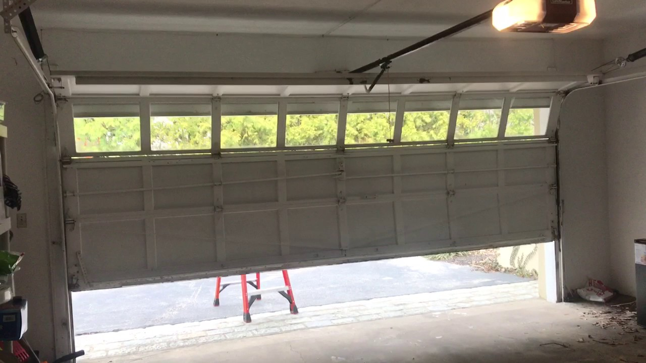 5 Best Garage Door Openers That Use Belt Drive Review