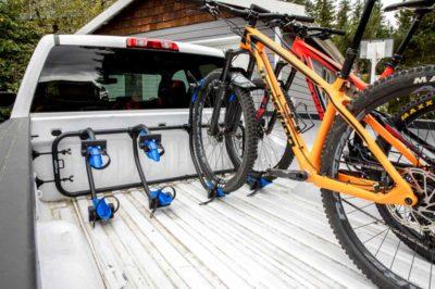 5 Best Truck Bed Bike Racks Reviewed