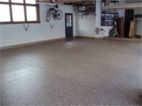 5 Types Of Garage Floor Coverings