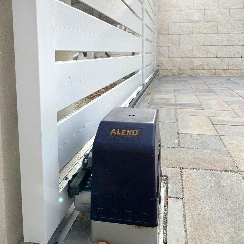 Ultimate ALEKO AR1400 Review