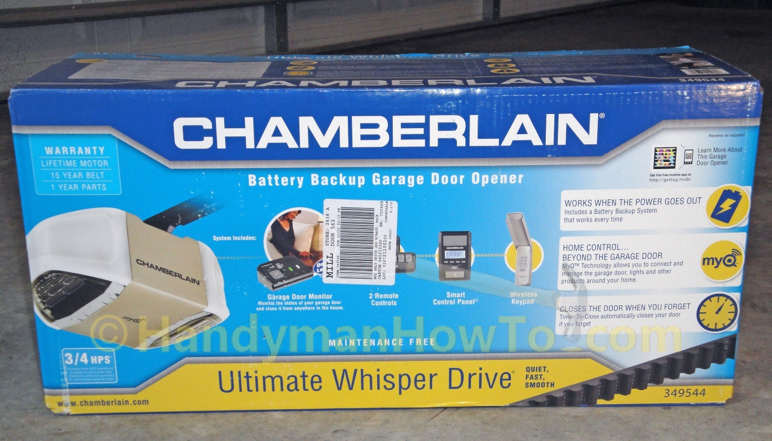 Best new Chamberlain Garage Door Openers Reviewed