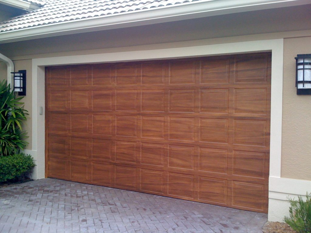 Buyers Guide for the Best Paint for Garage Doors