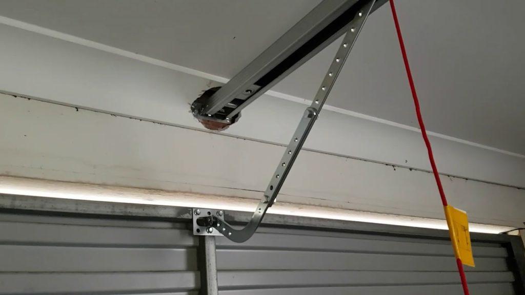 DIY Garage Door Opener Installation Steps