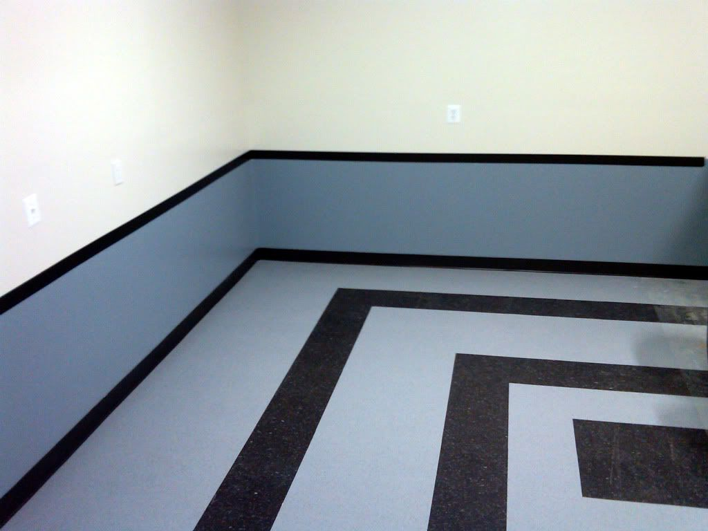 Guide for how to paint walls of your garage