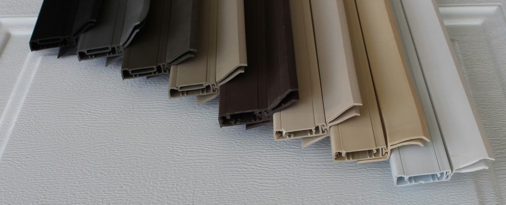 Installing Weather Stripping to your Garage Door