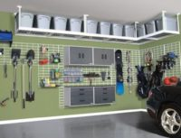 Simple Hacks for major Garage Organization that will make your place special