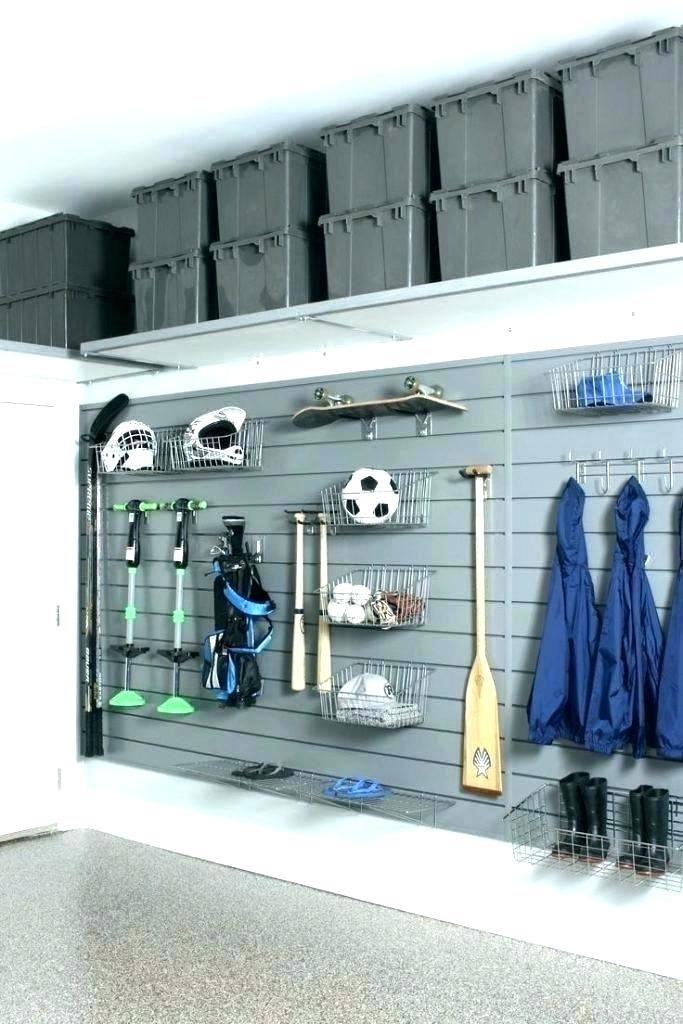 Tips to Maximize Garage Space