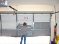 Complete guide on how and why you need garage door insulation: DIY steps you can tackle all by yourself