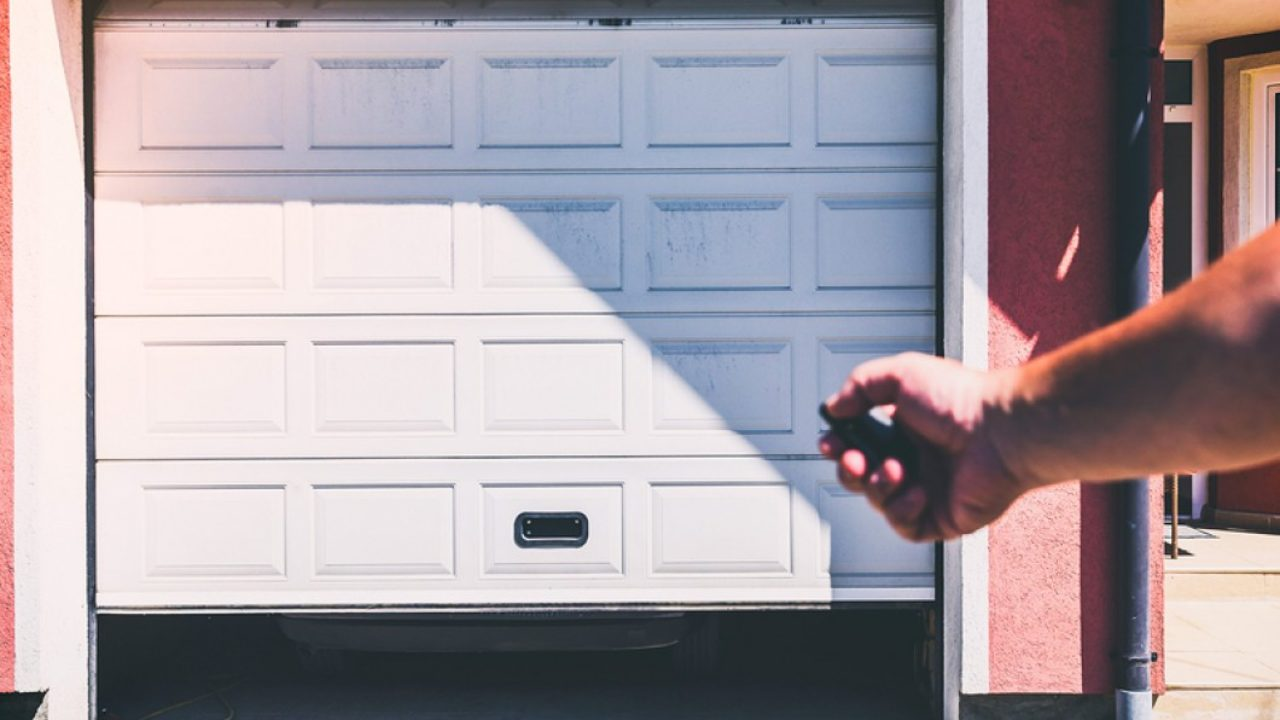 how to choose garage door opener | garage sanctum