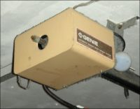 Why you should replace garage door opener made before 1993