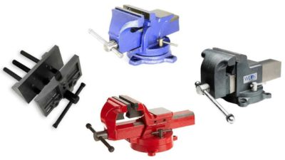 10 Best Bench Vises And How To Choose The One You Need