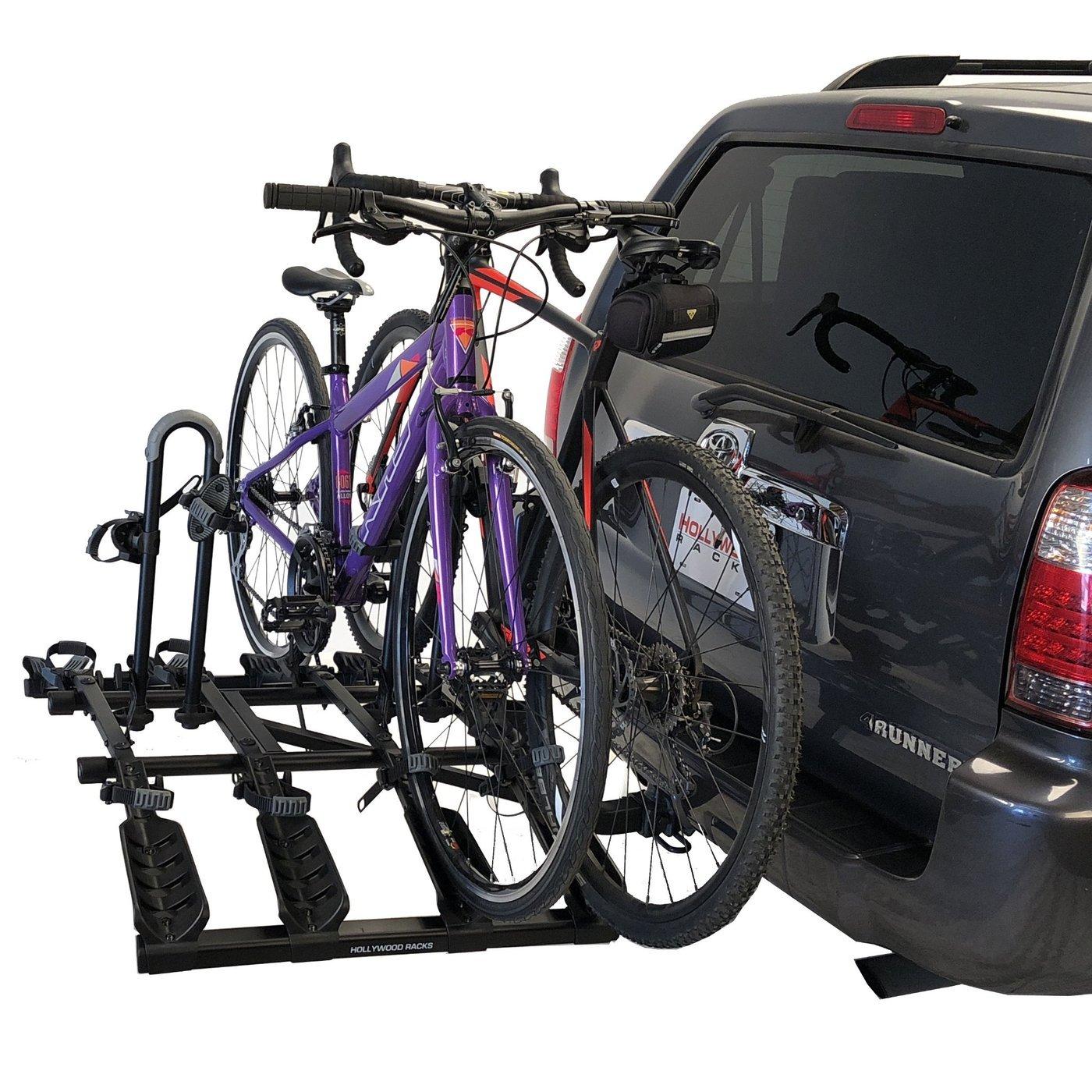 10 Best Hitch Bike Racks Review 2020