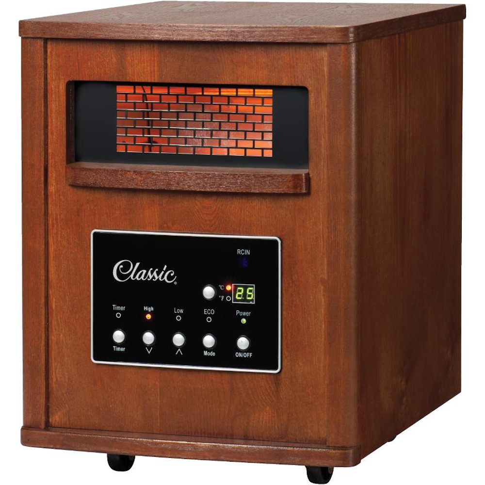 3 Best Infrared Heater Reviews 2020