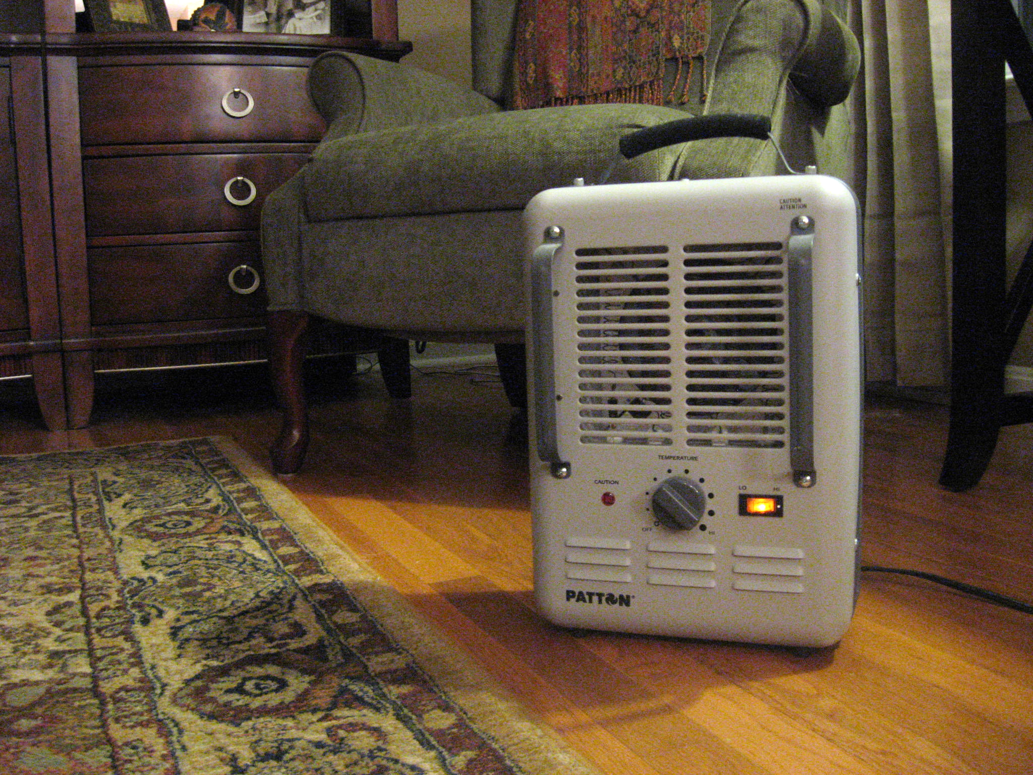 5 Best Space Heater Review 2019 and Buyers Guide
