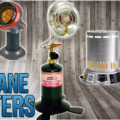 Best Propane Heaters Reviews