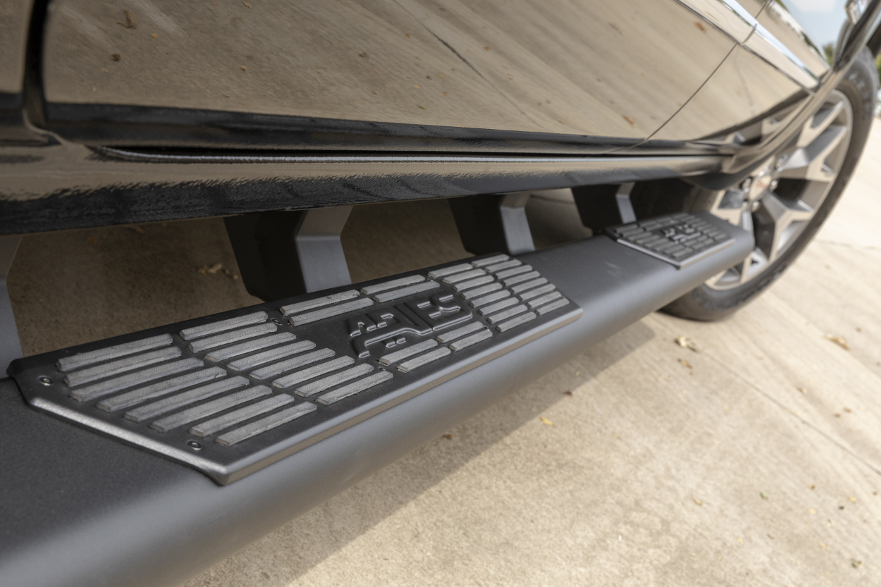 Best Running Boards Reviews
