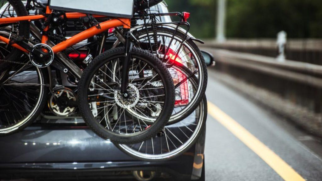 Bike Rack Buying Guide Top 5 Bike Racks of 2019