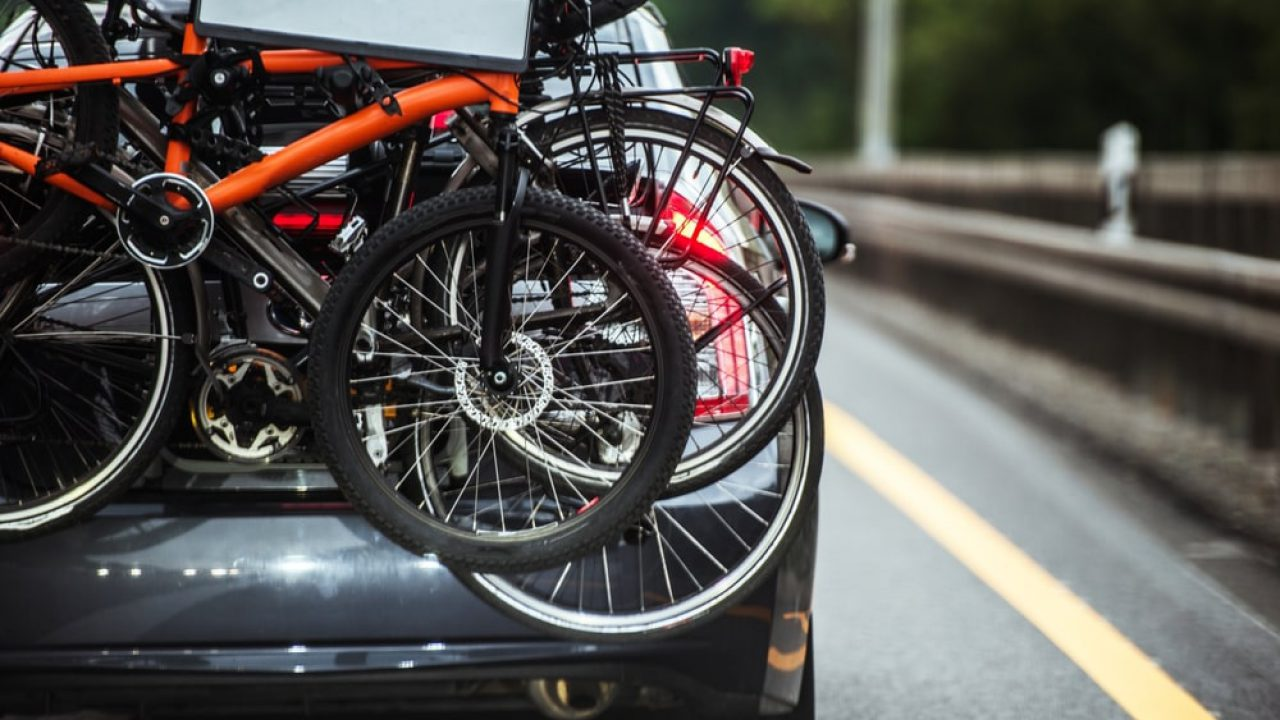 Bike Rack Buying Guide Top 5 Bike Racks of 2019