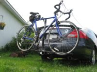Ultimate Review of the Swagman XC Cross-Country 2-bike Hitch Mount Rack