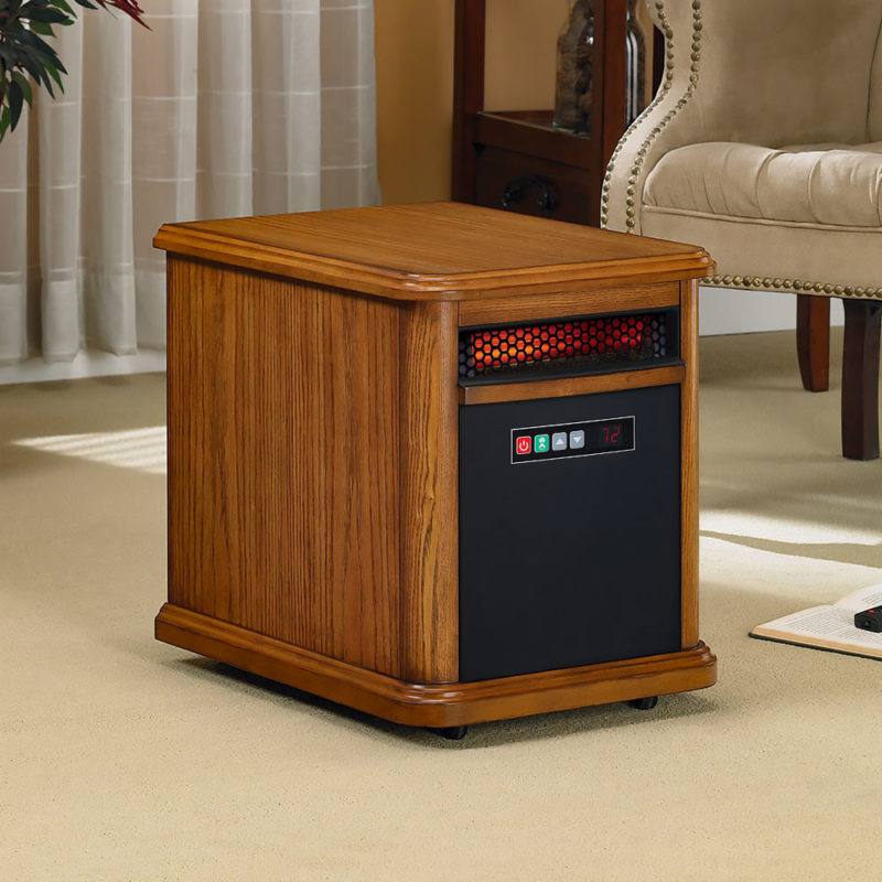 infrared heater reviews best of 2020
