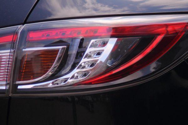 car external lights