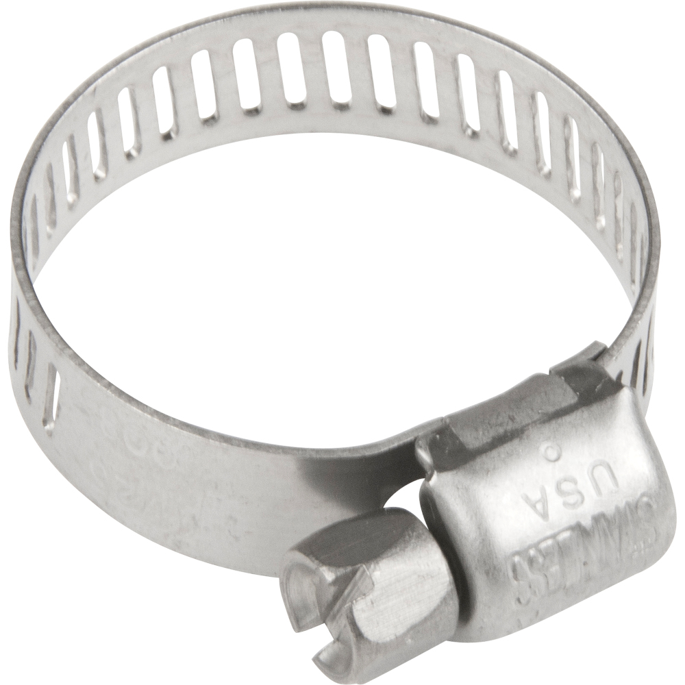 Ideal Hose Clamp Size Chart