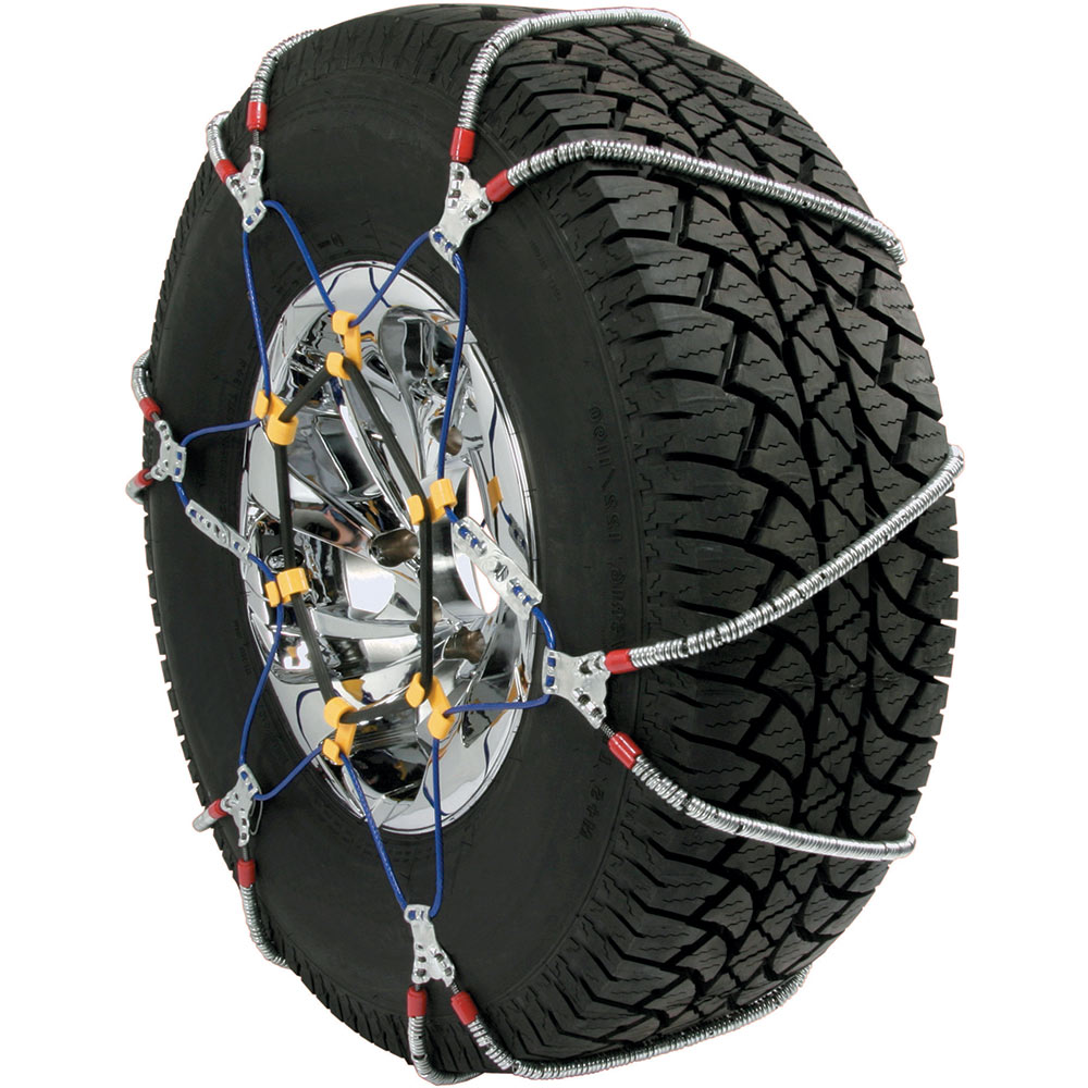 Super Z Tire Chains Size Chart