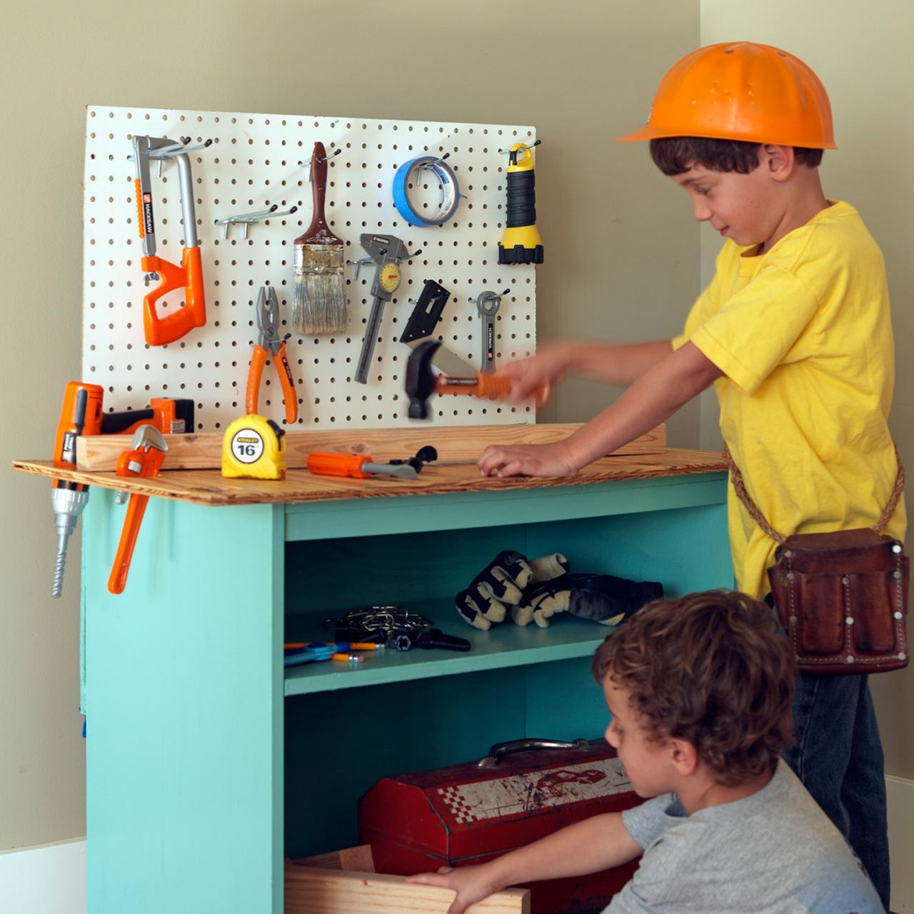 7 Best Kids Workbench Review 2020
