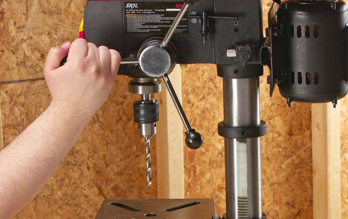 5 Best Benchtop Drill Press Review