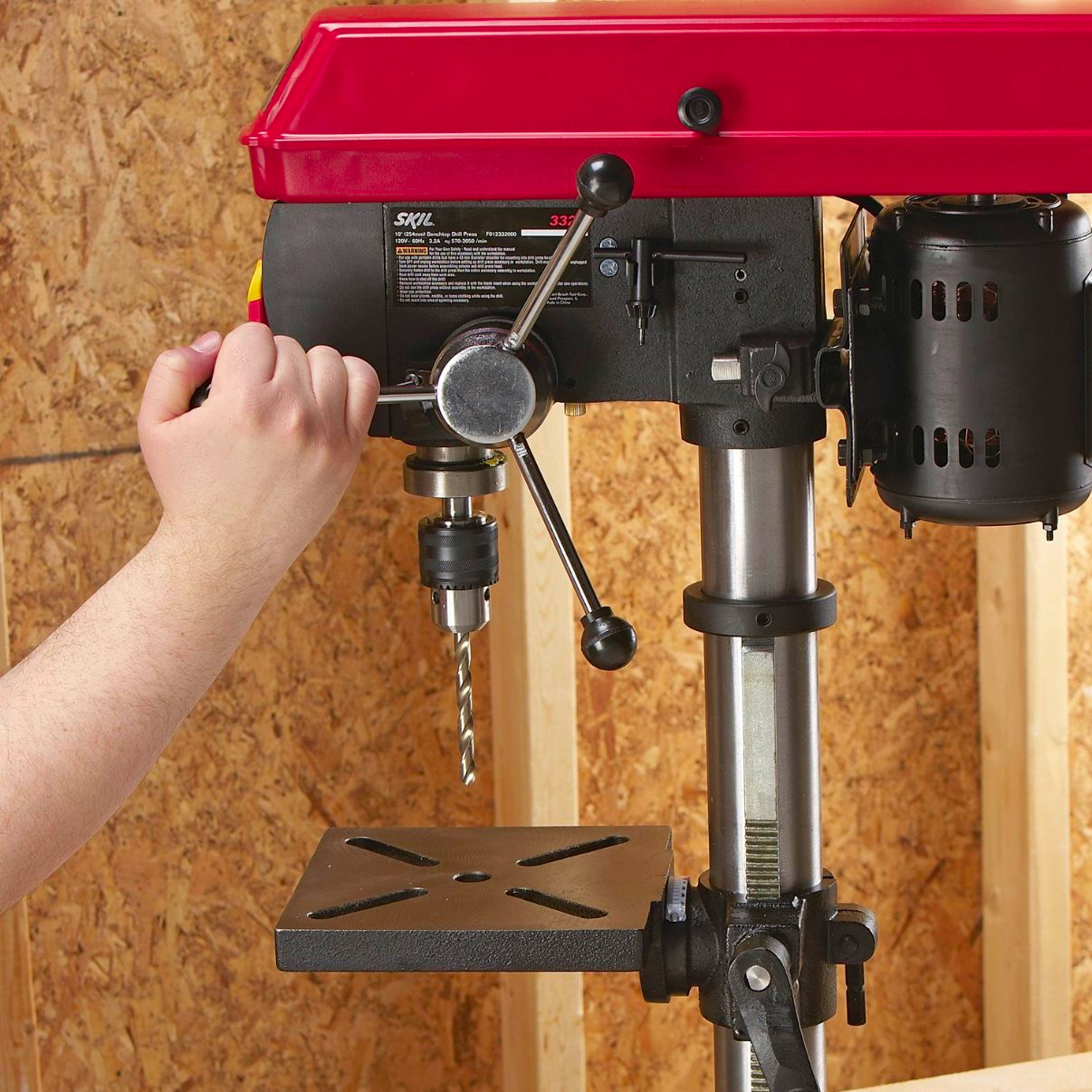 5 Best Benchtop Drill Press Review 2020
