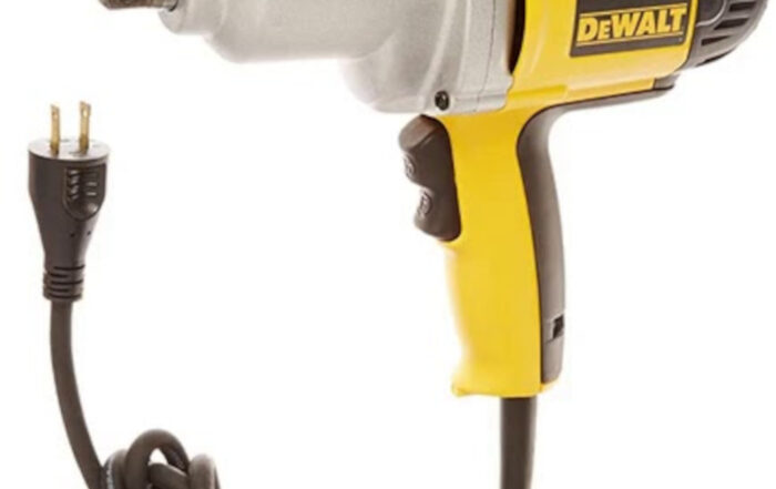 5 Best Corded Impact Wrench Review