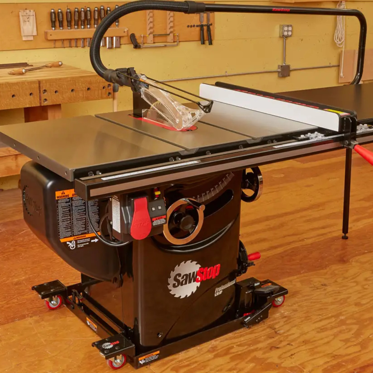 5 Best Woodworking Table Saw Review 2020