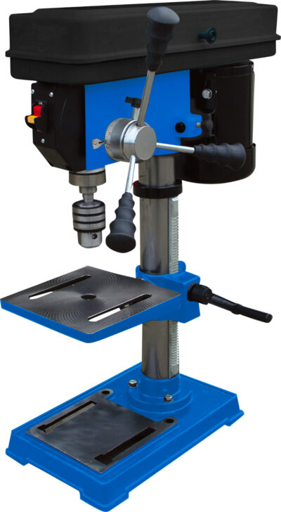 How Do Benchtop Drill Presses Work
