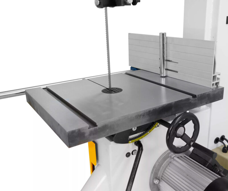 How do 14 Inch bandsaws work