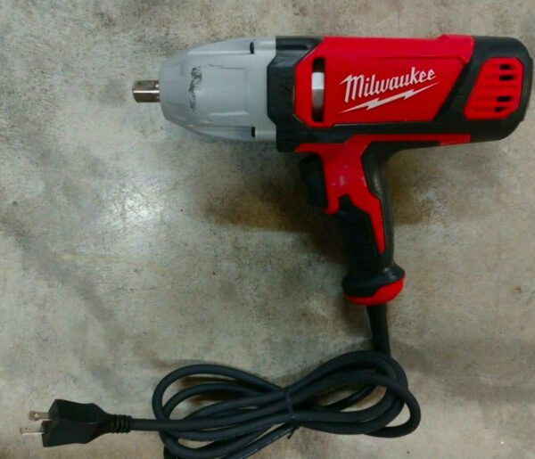 best corded impact wrench buyers guide
